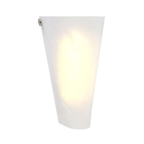 it s exciting lighting white 6 led conical battery