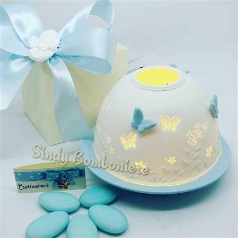 Bomboniera Candela by Bomboniera Maschietto Porta Candela Tea Light Yankee