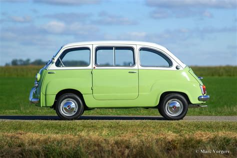 fiat multipla for fiat 600 multipla 1963 welcome to classicargarage
