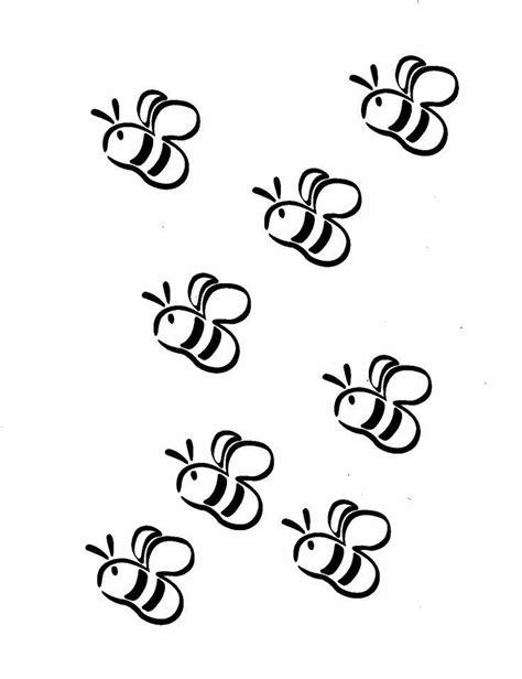 Bees like honey | Winnie the pooh tattoos, Bee tattoo, Bee drawing