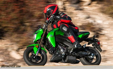 Top 10 Cheapest Street-legal Motorcycles Of 2017