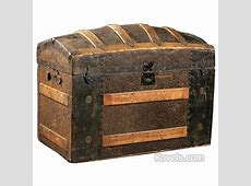 vintage brass storage trunk image 2 Quotes