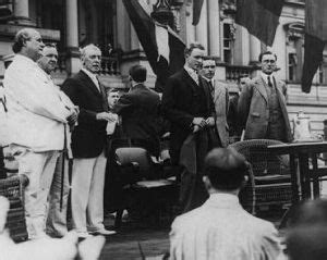 Woodrow Wilson Cabinet Members by Franklin D Roosevelt Encyclopedia Article Citizendium