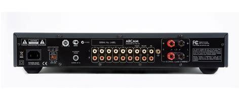 home design degree a19 integrated amplifier arcam