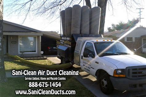 air duct cleaning pricing sani clean air duct cleaning