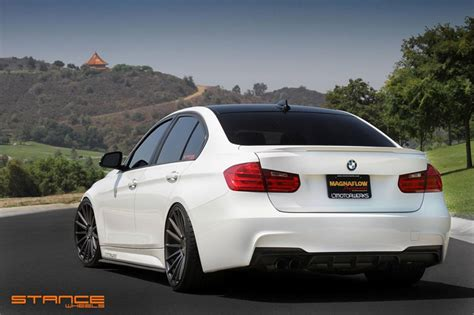 bmw     stance sc slate grey wheels