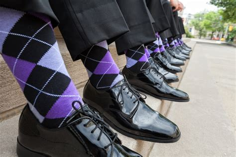 7 Stylish Shoe Ideas For Grooms