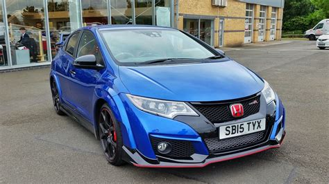 honda civic type r fk2 honda civic type r fk2 brand new 15 plate civic in stirl flickr