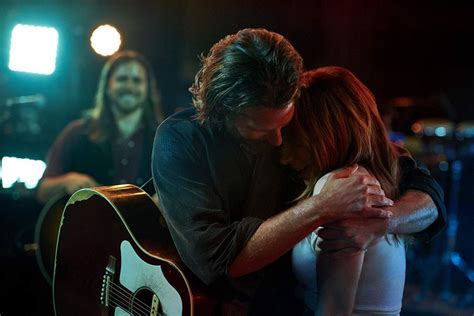 A Star Is Born 'shallow' Music Video By Bradley Cooper And