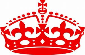 Jubilee Crown Clip Art at Clker.com - vector clip art ...