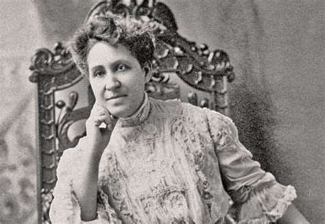 Five Facts You Need To Know About Social Activist Mary