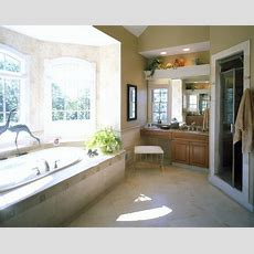 Picturesqe Suburban Home  Eclectic  Bathroom  New York