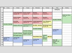 performance Android complex Calendar Layout Stack