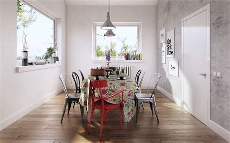 32 More Stunning Scandinavian Dining Rooms 32 more stunning scandinavian dining rooms