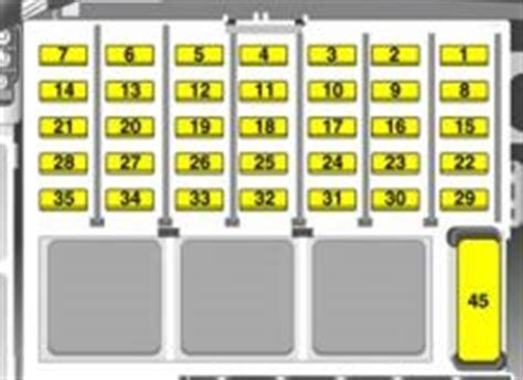 Fuse Box For Vauxhall Combo by Vauxhall Corsa 55 Fuse Box Wiring Diagram