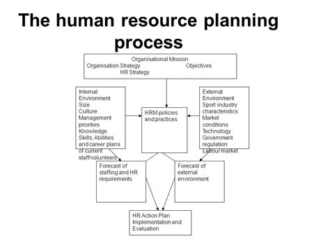 Human Resource Planning And Strategy  Ppt Video Online