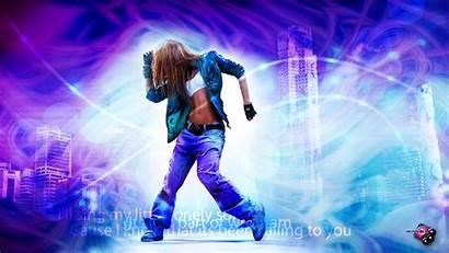 Dance Wallpapers Hop Hip Dancing Background Backgrounds