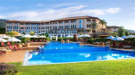 Best Resort Spain Top 10 Best Luxury Hotels Resorts In Spain The Luxury