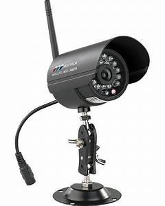 Camera De Surveillance Sans Fil : achat vente cam ra de surveillance infrarouge sans fil ~ Dailycaller-alerts.com Idées de Décoration