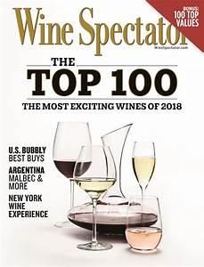 Top 10 Wines of 2018 | Wine Spectator's Top 100