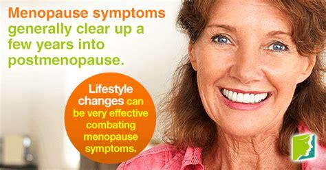 Symptômes de la ménopause: quand finiront-ils? - Ménopause ...