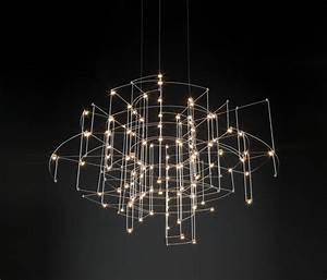 SPECTRE SUSPENSION - Linear lights from Quasar Architonic