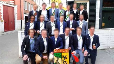 Sanda collapsed at the initiation ceremony for the reuzegom club held at the university of leuven in antwerp located in belgium. This is the story of the gruesome hazing of Sanda Dia - 🗞️ ...