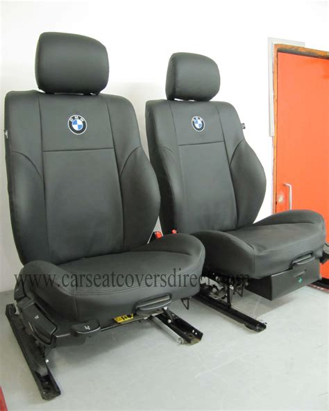 3 Seat Covers by Bmw 3 Series E46 M Sport Seat Covers Custom Tailored