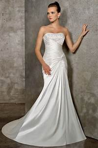elegant mermaid wedding dresses With elegant wedding dress