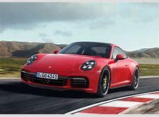 Pronta 992, evoluzione anche ibrida dell'icona Porsche 911