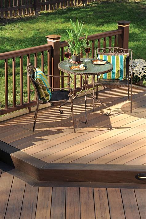 Tiger Wood Decking Nz by 136 Best Images About Timbertech Decks On