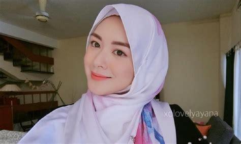 Cara Natural Makeup Look Ala Hijabers Korea Ayana Moon Blog Bukalapak