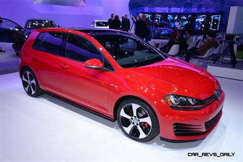 Vw Gti Comercial by 2015 Vw Gti Is In The Usa Pricing For 2 Door Gti Se And 4