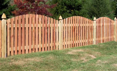 fences design wood fences jmarvinhandyman