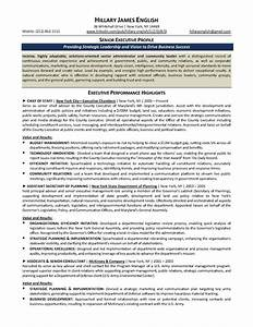 resume samples elite resume writing With examples of senior executive resumes
