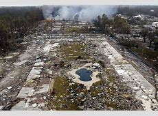 Andrew vs Katrina Extreme Events Institute EEI