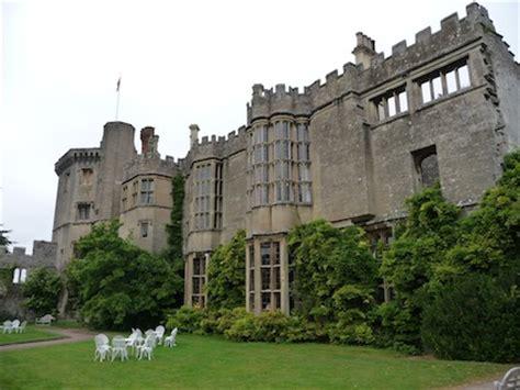 Anne Boleyn Places- Thornbury Castle