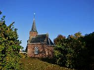 Small Church Chapels