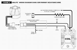 Unilite Wiring Diagram