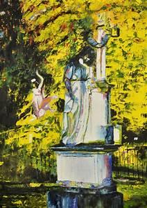 Gemälde In öl : game over l auf leinwand foto als gem lde lbild ~ Sanjose-hotels-ca.com Haus und Dekorationen