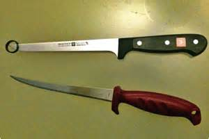 kitchen knives that stay sharp how to turn your kitchen table into a deer processing station wired to hunt