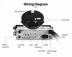 Steering Wiring Diagram For Seicane S 16g Pure