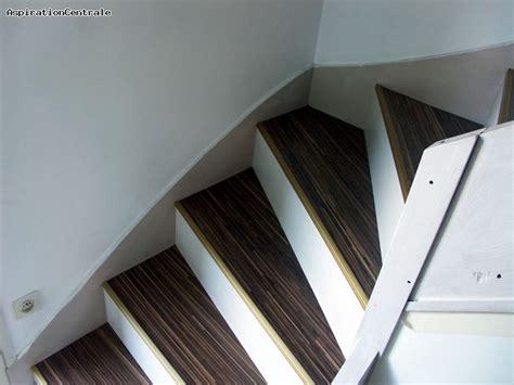 habiller un escalier en parquet r 233 novation escalier par recouvrement 224 faire soi m 234 me