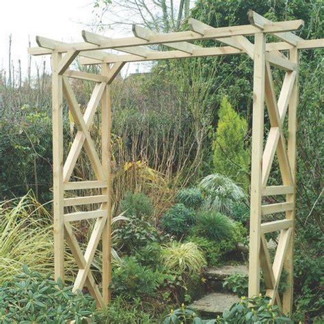 Value Garden Arch by 25 Best Garden Arches Images On Garden Arches