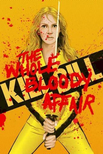 Kill Bill: The WholeAffair pelicula completa 2011
