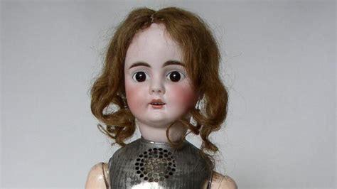 edison talking doll  baehr proeschildwide