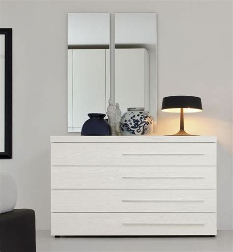 Contemporary Italian Dresser With Color Options Prime