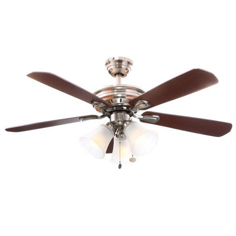 ceiling fan lights hton bay 4 light ceiling fan 10 reasons to buy