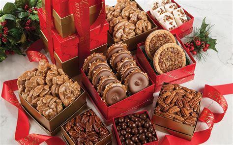 Savannah Sweets & Pralines