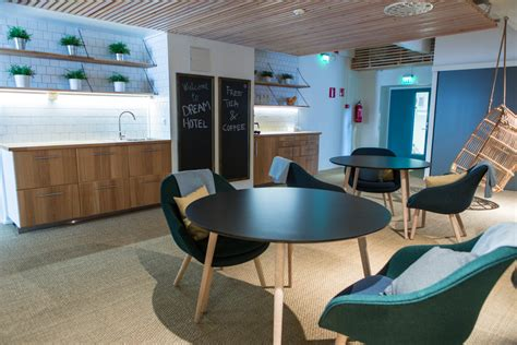 compact kitchen ideas 20 luxury hostels to check out in 2017